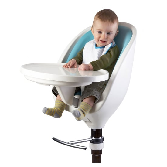 Scoop High Chair