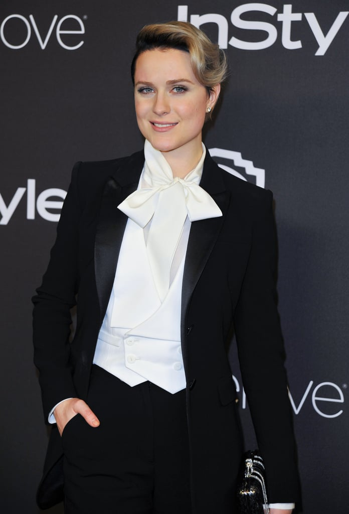 Evan Rachel Wood: Sept. 7