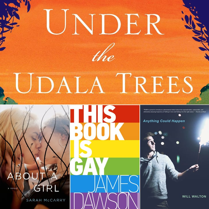 LGBT Books 2015