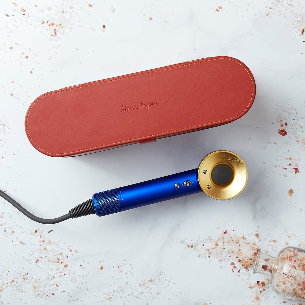 Dyson Supersonic Hair Dryer 23.75 Karat Gold