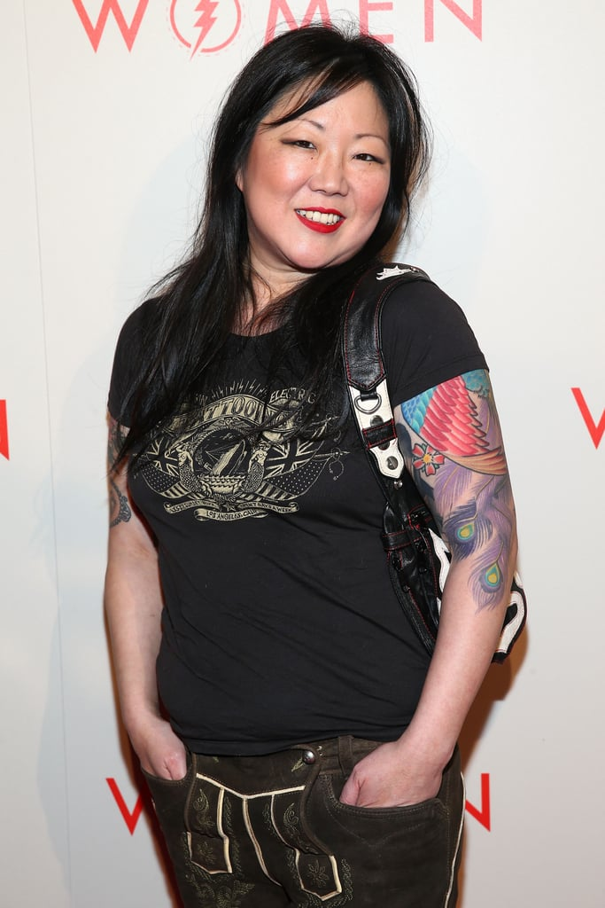 One on One: Margaret Cho - YouTube