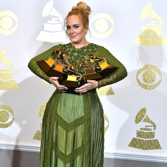 Adele Halloween Costume Ideas