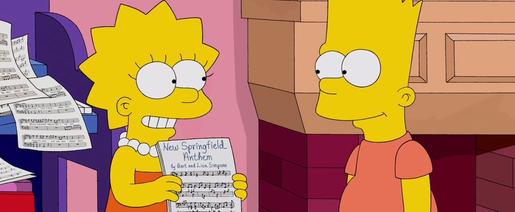 20 Signs You're a Feminist Who Keeps It Real Like Lisa Simpson