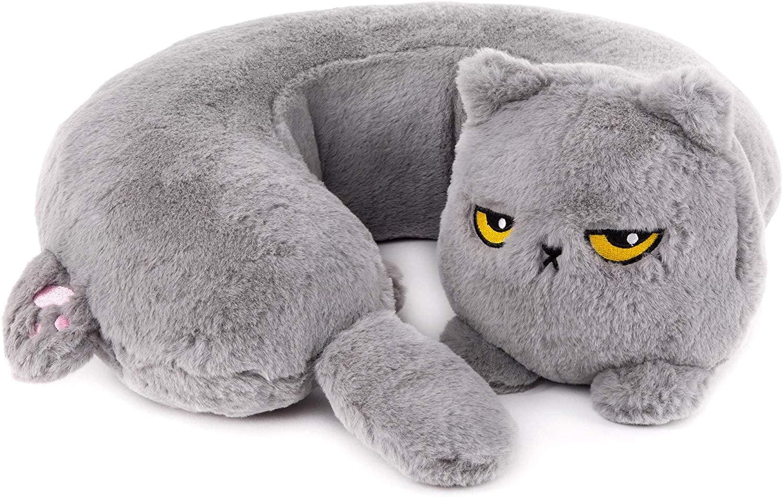 Grumpy cat pillow   Etsy