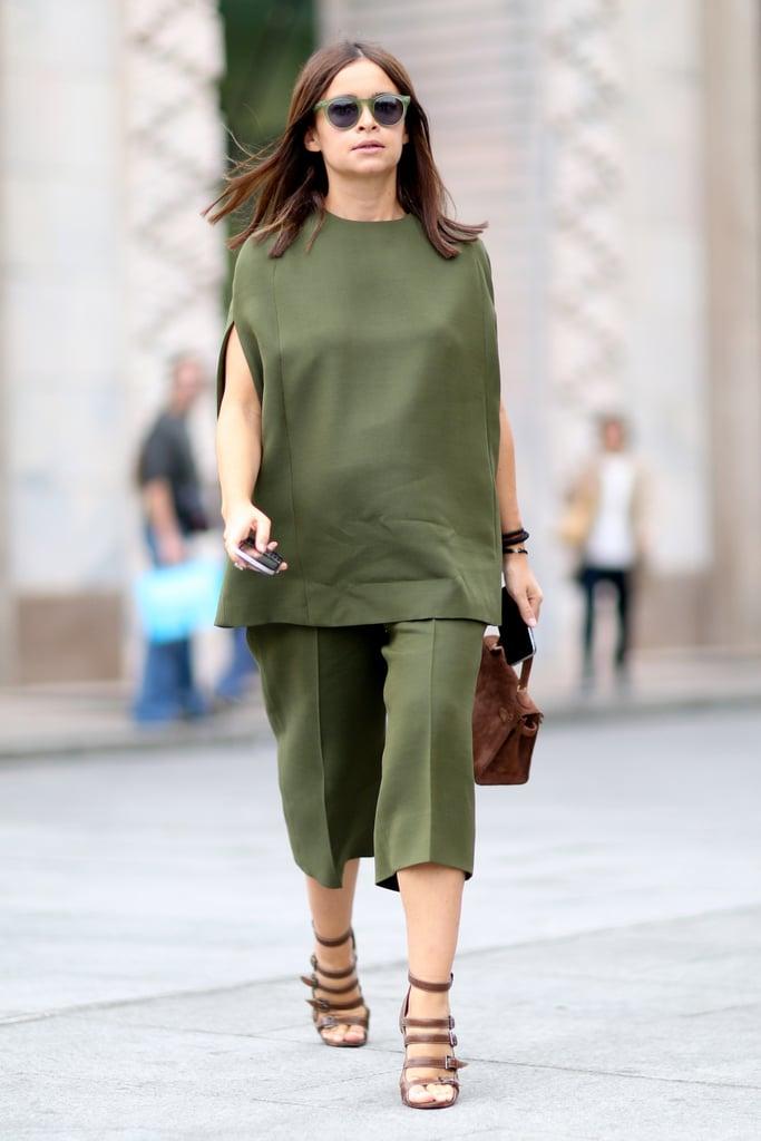 MFW Street Style Day 3