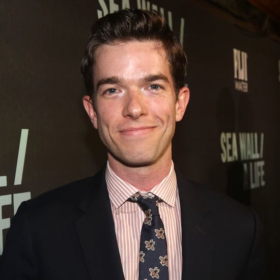 John Mulaney Launches a Netflix Show For Kids