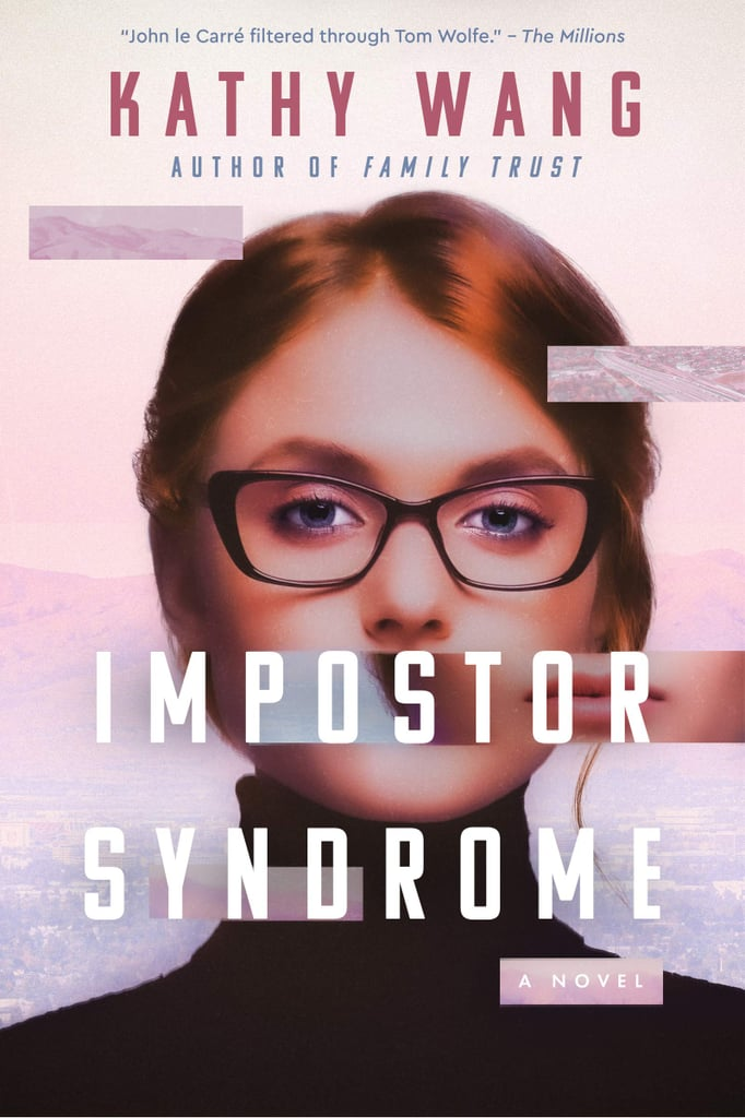 Imposter Syndrome by Kathy Wang
