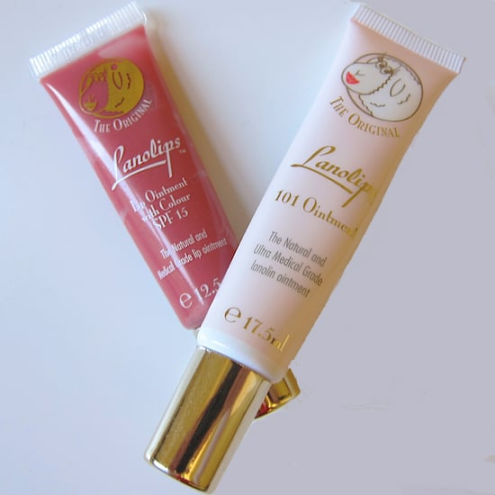 Lanolips Lip Gloss Review