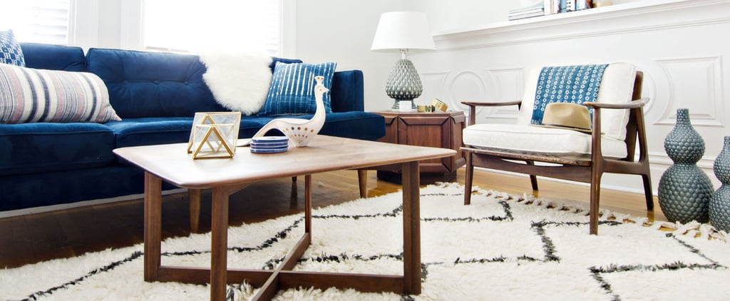 10 Things It Girls Always Have in Their Living Rooms