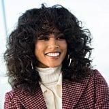 Autumn Haircut Trend: Fringe Redux