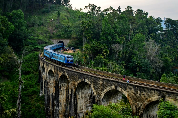 Expo rail sri lanka best train trips in the world for Best train vacations in the world