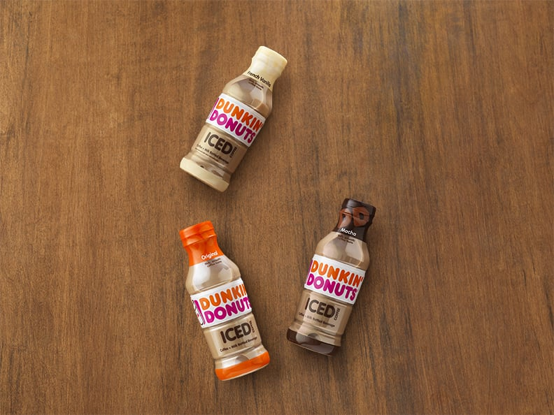 Bottled How Much Is A Medium Iced Coffee At Dunkin Donuts
