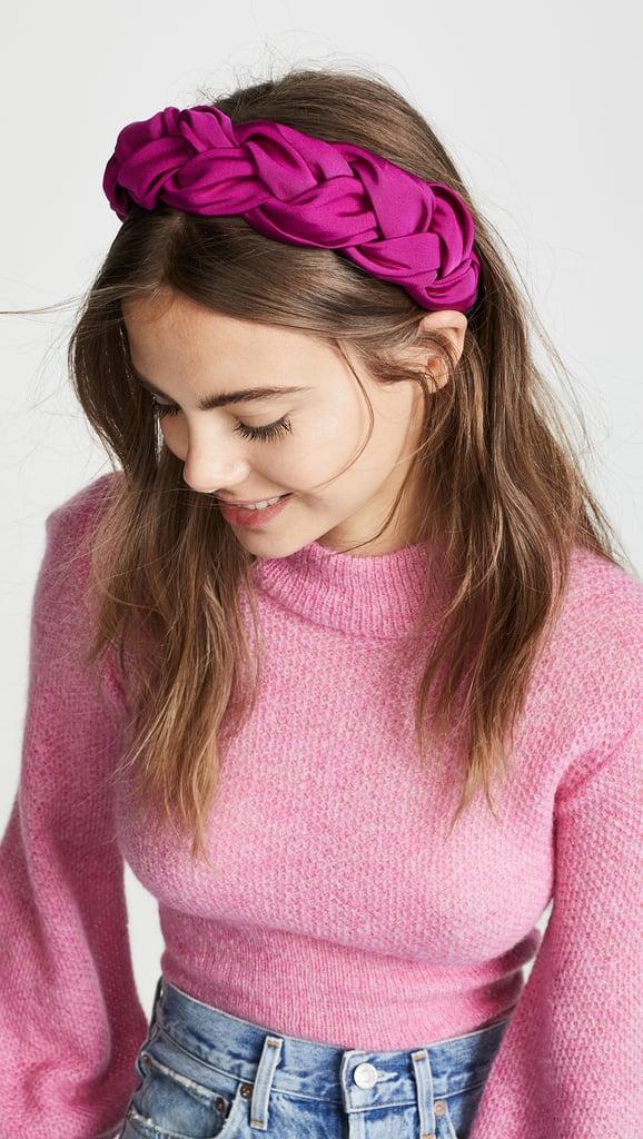 Jennifer Behr Lorelei Headband | Best Products For Women