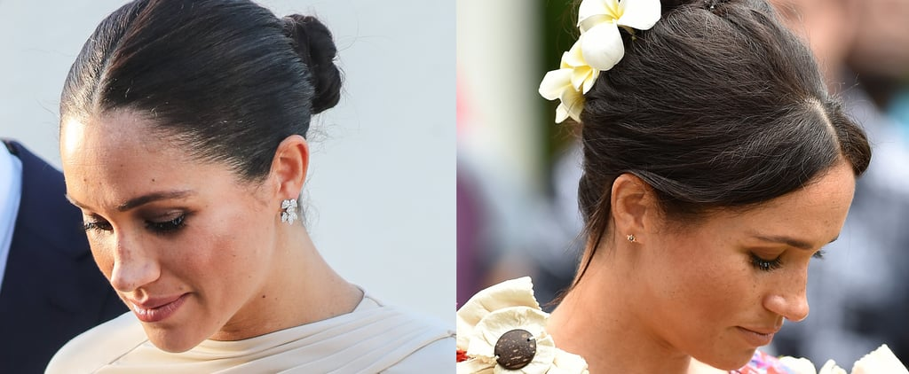 Meghan Markle Hair
