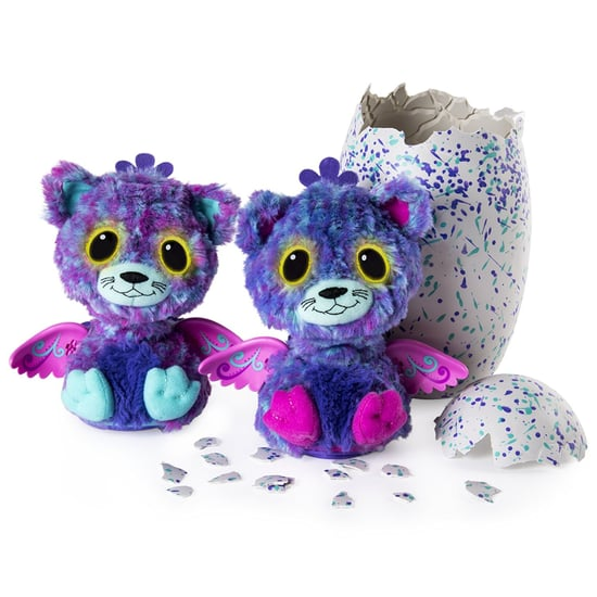 New Hatchimals 2017