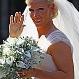 A Bridal Tiara