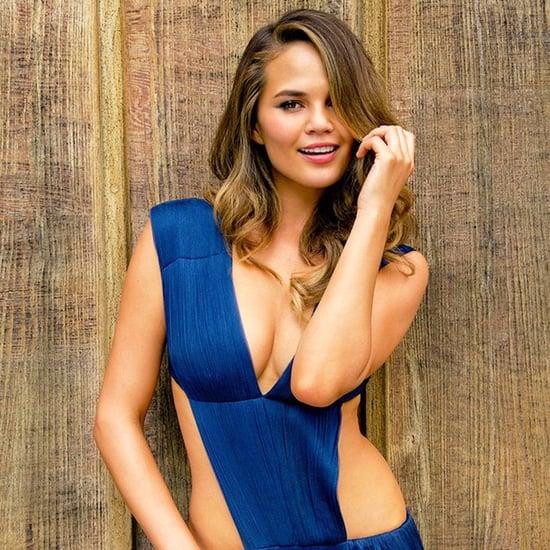 Chrissy Teigen Bikini Pictures