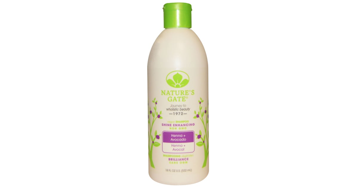 Nature S Gate Henna Avocado Conditioner The Best