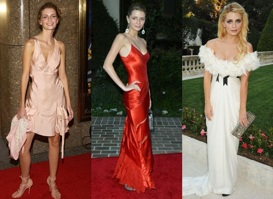 Mischa Barton Fashion, Clothing and Styling Throughout The Years