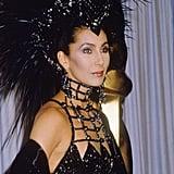 Cher, 1986 Oscars