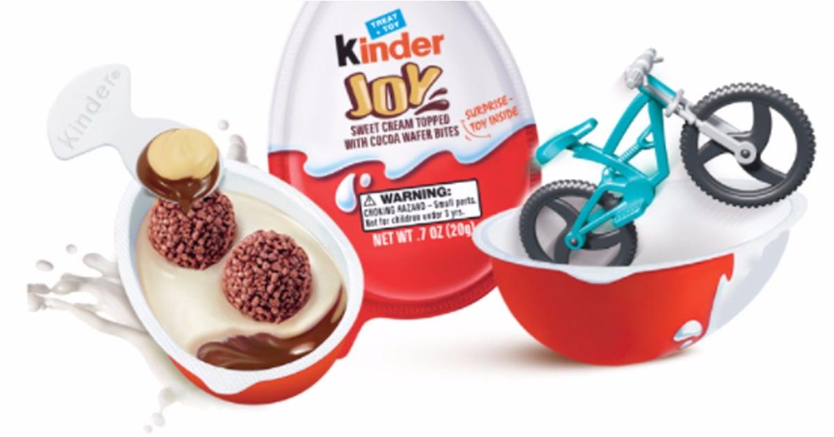 Toys N Joys Website : Kinder joy egg toys for kids coming to us popsugar moms