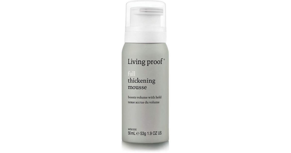 Living Proof Travel Size Full Thickening Mousse Travel