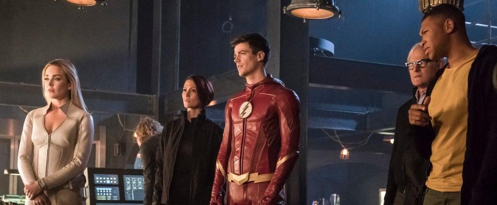 The CW's Batwoman TV Show Details