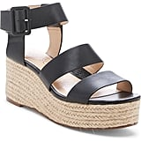 Sole Society Anisa Espadrille Wedge Sandals