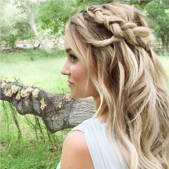 Hair Braids and Ideas From Instagram
