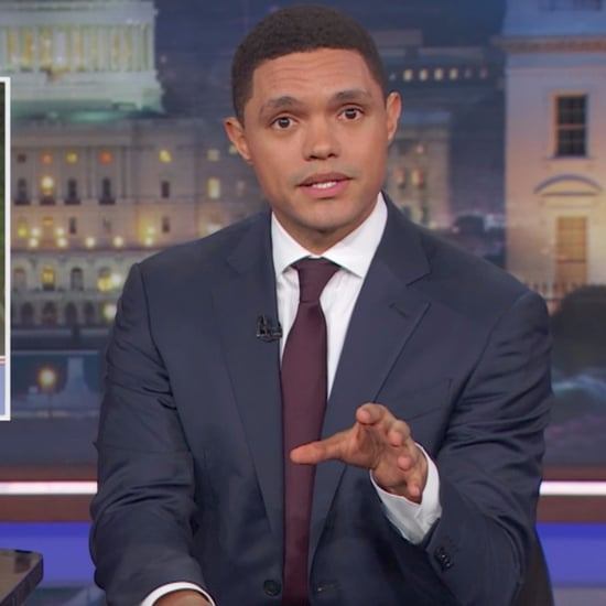 Trevor Noah's Response to the NFL National Anthem Protests