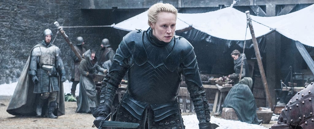 Here's What It Would Take For Tormund to Have a Real Shot With Brienne