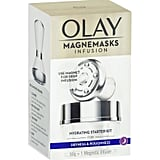 Olay Magnemasks Infusion Hydrating Starter Kit ($27.50, originally $55)