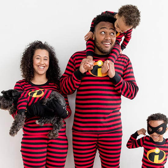 The Incredibles 2 Matching Family Pajamas