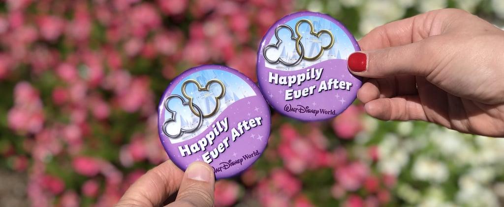 Honeymoon Perks and Disney World