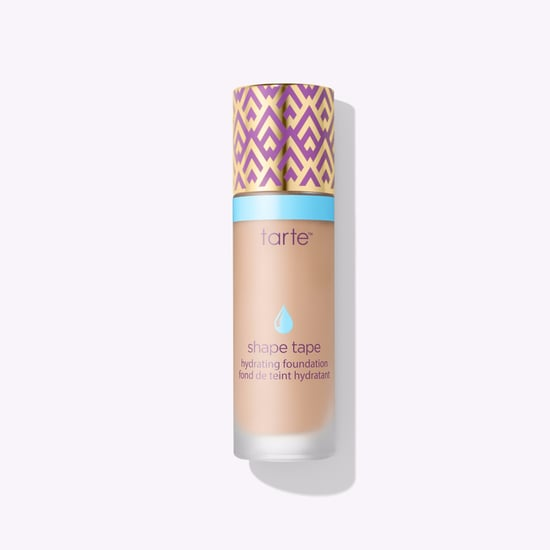 Tarte Hydrating Shape Tape Foundation Review