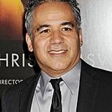 John Ortiz as Acosta