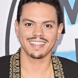Evan Ross: Aug. 26