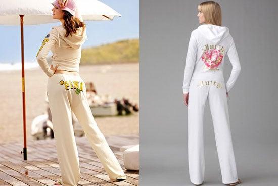 Fab Flash: Juicy Couture Sues Victoria's Secret Pink