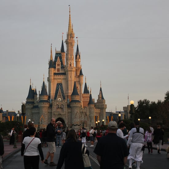 """Watch Videos of Disney Attractions to Virtually """"Ride"""" Them"""