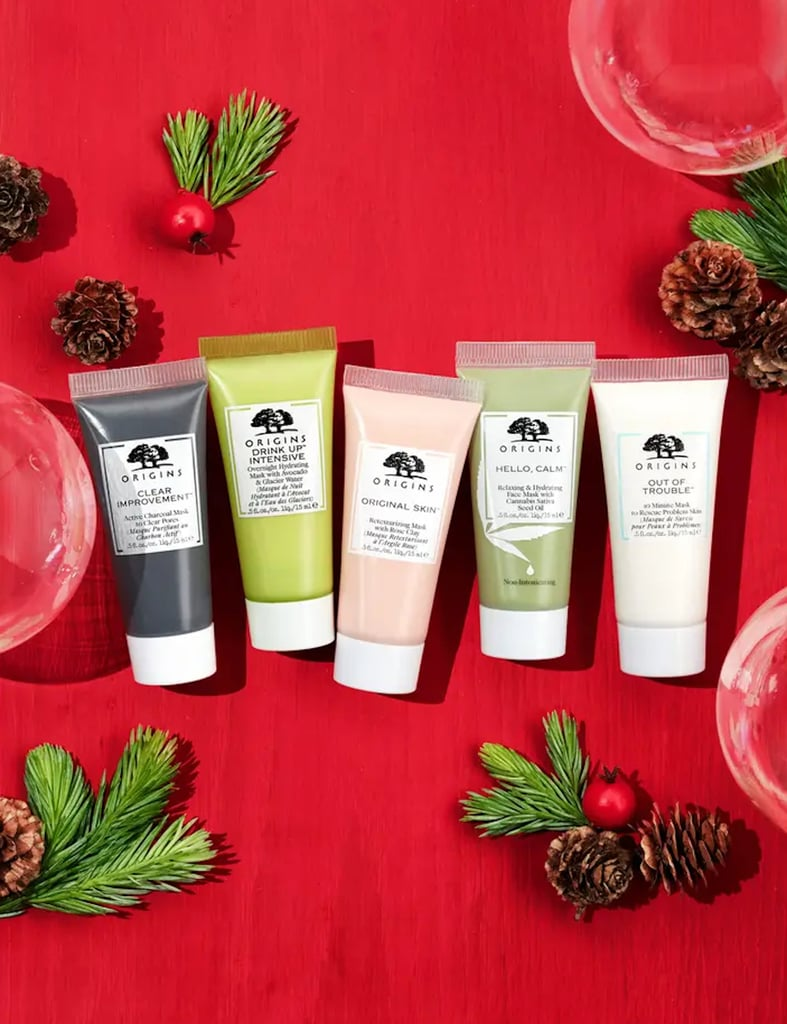 Best Stocking Stuffers For People Who Love Skin Care