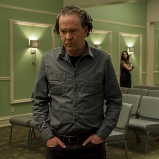 How Did They Make Episode 6 of The Haunting of Hill House?