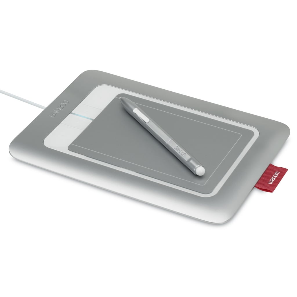 Wacom Bamboo Craft Pen & Touch Tablet ($129)
