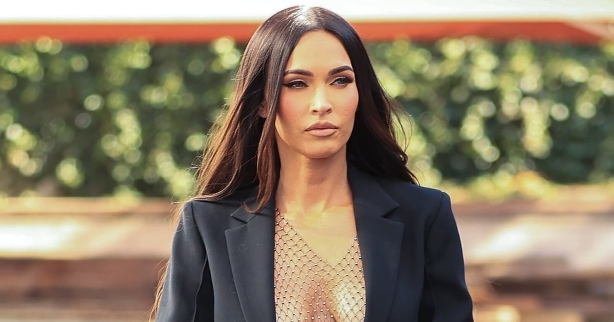 Megan Fox Traded Her Top For Rhinestone Mesh, and Suddenly, the Temperature's Rising.jpg