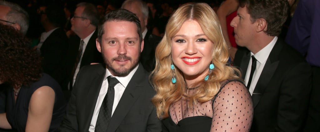 Kelly Clarkson Gives Birth to Her First Child