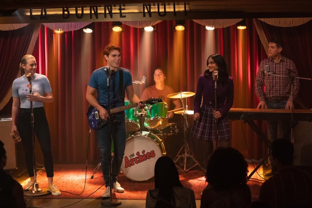 Riverdale's Hedwig and the Angry Inch Musical Soundtrack