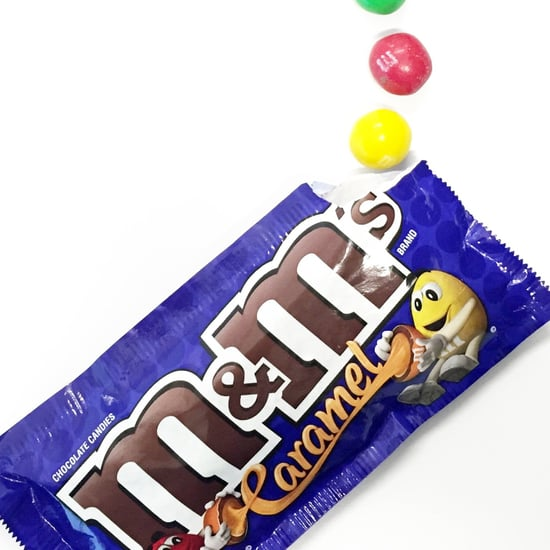 Best New M&M's