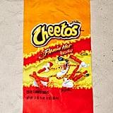 Forever 21 Cheetos Beach Towel
