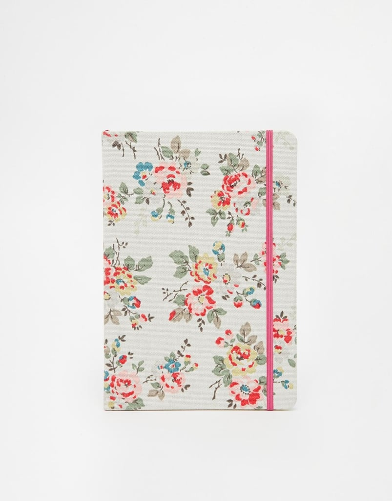 Cath Kidston Kingswood Rose Notebook