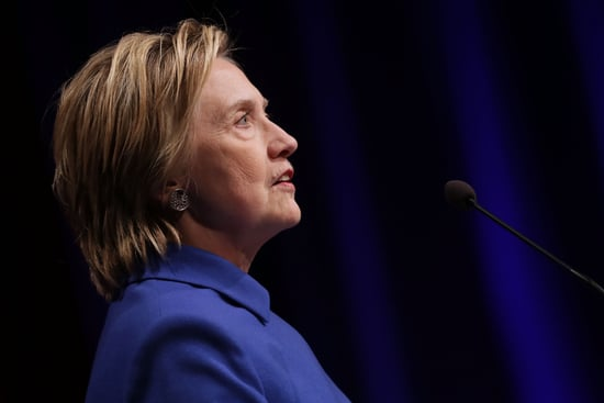 Hillary Clinton's Comments About Russian Hacking