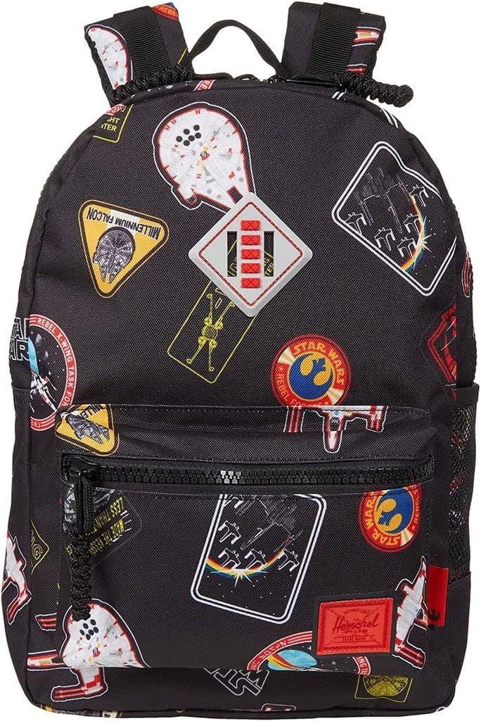 Herschel Supply Co. Star Wars Light Side Heritage Backpack — Rebel Alliance